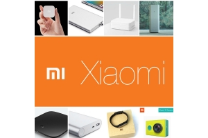 Најголем избор на Xiaomi продукти во Македонија