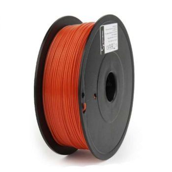 Gembird Filament for 3D Printer PLA PLUS 1.75mm Red