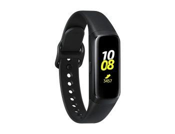 Smart Bracelet Samsung Galaxy Fit R370 Black