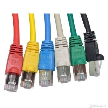 Patch Cable 0.5m Cat5e Blue