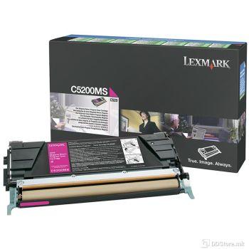 LEXMARK C520, C530 1.5K MAGENTA
