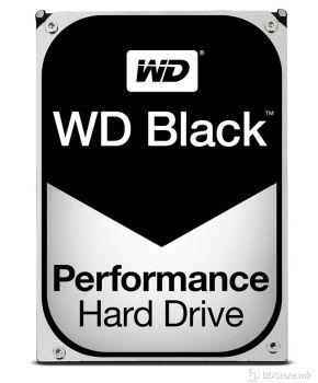 Western Digital Caviar Black 2TB 64MB SATAIII 7200rpm