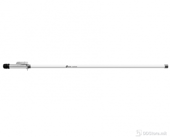 TP-Link TL-ANT2412D 2.4GHz 12dBi Outdoor Omni-directional Antenna, N-type connector