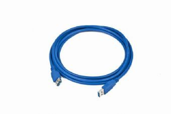 Gembird Cable USB 3.0 AM to AF 3m Extension