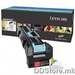 LEXMARK Photoconductor X85x 60K