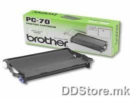 Brother PC70YJ1 for FAX-T72/74/76/78/T7Plus; FAX-T92/94/96/98