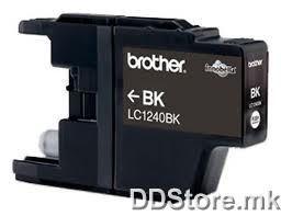 Brother Cartridge LC1240BK Black for MFCJ6510DW/MFCJ6910DW