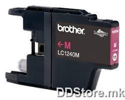 Brother Cartridge LC1240M Magenta for MFCJ6510DW/MFCJ6910DW