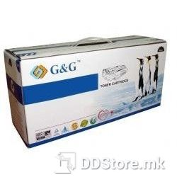 G&G NT-CH321C, (CE321A), up to 1.300 pages, Toner Cartridge Cyan for HP LaserJet Pro CP1525n/nw, HP LaserJet Pro CM1415fn/fnw MFP