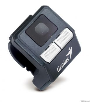 Genius RING MOUSE, 2.4GHz Wireless Multi-Application Remote Controller