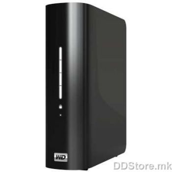 "My Book2 Essential   2TB  3.5"" External USB 3.0, black"