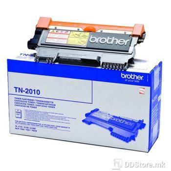 Brother toner for HL 2130 (1k.) TN2010