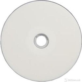 Traxdata CD-R CAKE 50, Full Printable, 52x, 700 MB, 50pcs cake, White, 9017E3ITRA006
