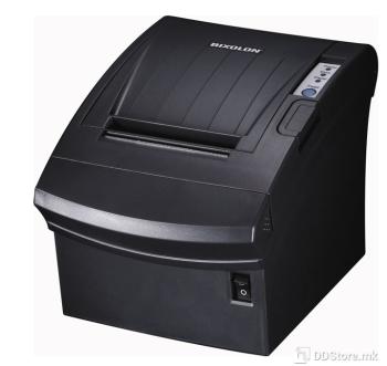 Bixolon SRP-350plusIICOSG, Direct thermal Printer