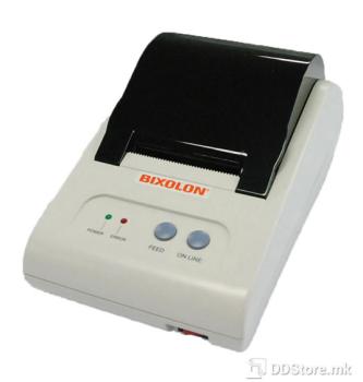 Bixolon STP-103II, Direct thermal, Receipt Printer