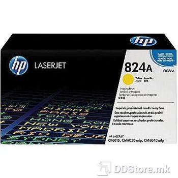 HP Drum Yellow CLJ CP6015/CM60