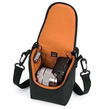 LowePro Adventura Ultra Zoom 100 торбица за Nikon L310, L610, L810