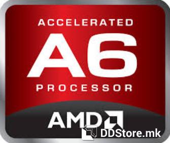 AMD A6-5400K X2 3.60GHz, 1MB, 65W, FM2, AMD Radeon HD 7540D, DDR3 1866, BOX, AD540KOKHJBOX