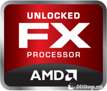 AMD FX™ 8350, 4.0GHz, 32nm, 16MB, AM3+, BOX