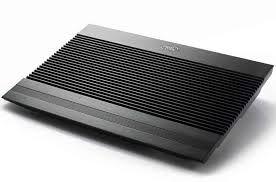 "DeepCool N8 Black up to 17"" Aluminium Notebook Stand/Cooler"