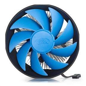 DeepCool Gamma Archer all Intel/AMD up to 95W