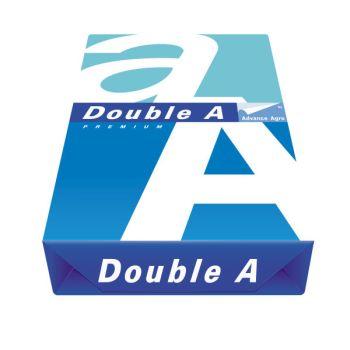 Fotokopirna hartija DoubleA A4 80gr/500 lista
