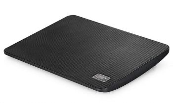 """Deepcool WIND PAL MINI Black up to 15.6"""" Notebook Stand/Cooler"""