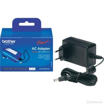 Brother Adapter AD24ESEU, 7v - 9.5v/1.2amp - 1.3amp (EC)