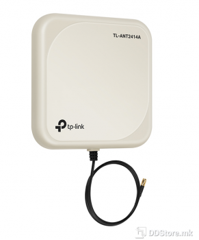 TP-Link TL-ANT2414A 2.4GHz 14dBi Outdoor Directional Panel Antenna
