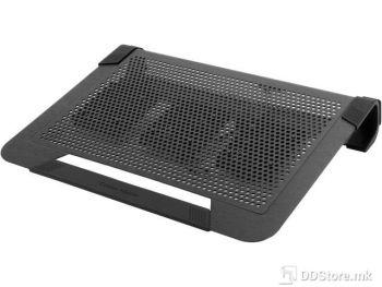 CoolerMaster NotePal U3 PLUS, Black