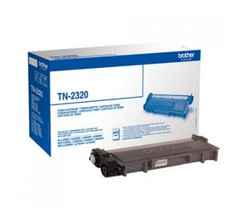Brother Toner TN2320 (do 2600 str.) for HLL-2300D/2340DW/2360DN/2365DW/MFCL-2700DW