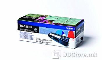Brother Toner TN325BK (3500 str.)Black for  HL-4150CDN/4570CDW / HL-4140CN / DCP-9055CDN / DCP-9270CDN / MFC-9460CDN, MFC-9970CDW