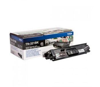 Brother Toner TN321BK  black (do 2500 str.) for HL-L8250CDN