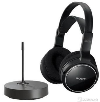 SONY MDRRF811RK.EU8, Wireless Over the ear Headphones, black