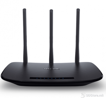TP-Link TL-WR940N 450Mbps Advanced wireless N Router