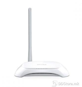 TP-Link TL-WR720N V2 150Mbps Wireless N Router