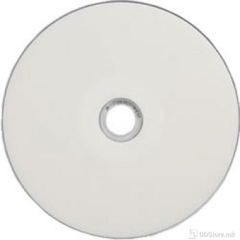 Traxdata DVD-R 16X SP50, Full Printable, 4,7 GB, 16x, 50pcs spindle, White, 907OEDRPSN003