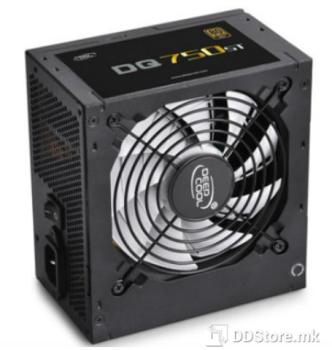Deepcool DQ750ST 80Plus Gold Black PSU 750W