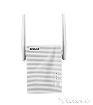 Tenda Wireless N Range Extender 300Mbps A301 Wall Plugged w/2 Antennas