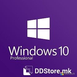 Windows 10 Pro 64Bit Eng Int 1pk