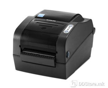 """Bixolon SLP-TX420G 4"""" Thermal Transfer Desktop Label Printer"""