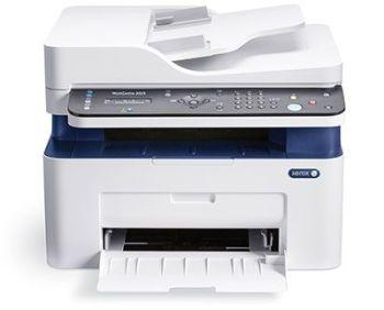 Xerox WorkCentre 3025 MFP Monochrome multifunction CFPS printer 3025V_NI