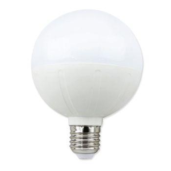 Aigostar, LED A5 G95 E27 18W 6400K, 181789