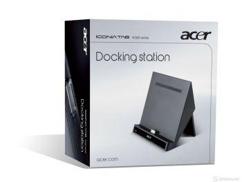 ACER A500, DOCKING STATION