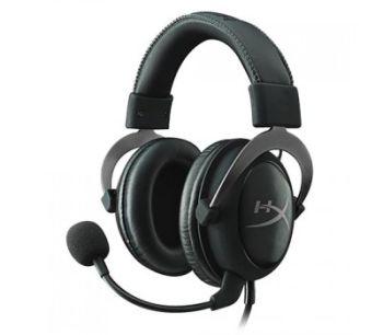 HyperX Cloud II - Pro Gaming Headset (Gun Metal), KHX-HSCP-GM