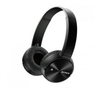 SONY MDRZX330BT.CE7, Overhead headphones, Black
