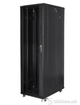 """Natec Rack Cabinet 19"""" 42U Metal 800x1000 Lanberg Demounted"""