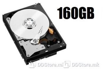 """Hard Disc 3.5"""" 160GB Used, Various brands Toshiba, Seagate. Class A tested"""