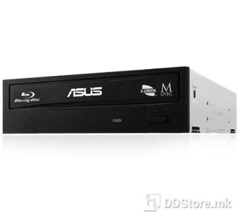 ASUS Internal Blu-ray, Black Color, BW-16D1HT/BLK/G/AS/P2G
