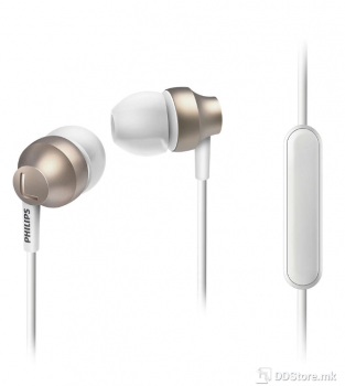 Philips SHE3855GD/00, Headphones with mic